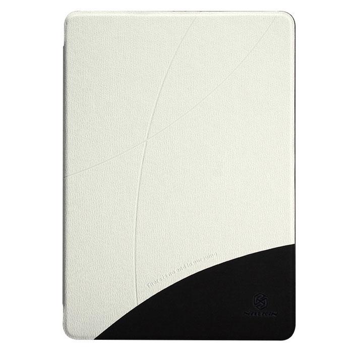 Nillkin Yoch Series чехол для Apple iPad Air, WhiteP-N-Im-001Чехол Nillkin Yoch Series для Apple iPad Air надежно защищает устройство от грязи, пыли, брызг и иных внешних повреждений. Также чехол Nillkin Yoch series сохранит ваш гаджет при ударах и падениях, не позволяя образовываться царапинам и потертостям на корпусе и экране устройства.