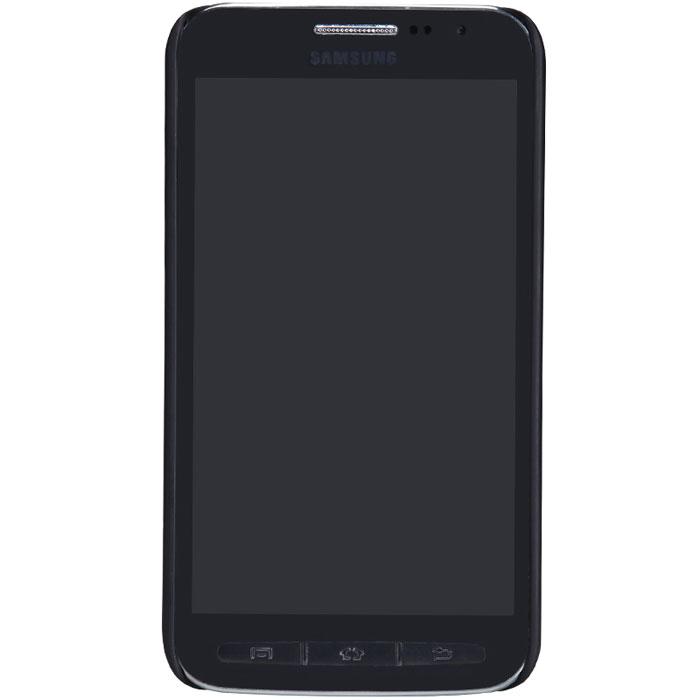 Nillkin Super Frosted Shield чехол для Samsung I8580, BlackT-N-SI8580-002Чехол Nillkin Super Frosted Shield для Samsung I8580 изготовлен из экологически чистого поликарбоната путем высокотемпературной высокоточной формовки. Обе стороны чехла выполнены в соответствии с самой современной технологией изготовления матовых материалов, устойчивых к оседанию пыли, и покрыты краской, светящейся под воздействием ультрафиолета. Элегантный дизайн, чехол приятен на ощупь. Жесткость чехла предотвращает телефон от повреждений во время транспортировки. Размер чехла точно соответствует размеру телефона с четким соответствием всех функциональных отверстий. Вы можете использовать чехол, как вам будет удобно. Он изготовлен из цельной пластины методом загиба, износостойкий, устойчив к оседанию пыли, не скользит, устойчив к образованию отпечатков, легко чистится. Супертонкий Не скользит в руках