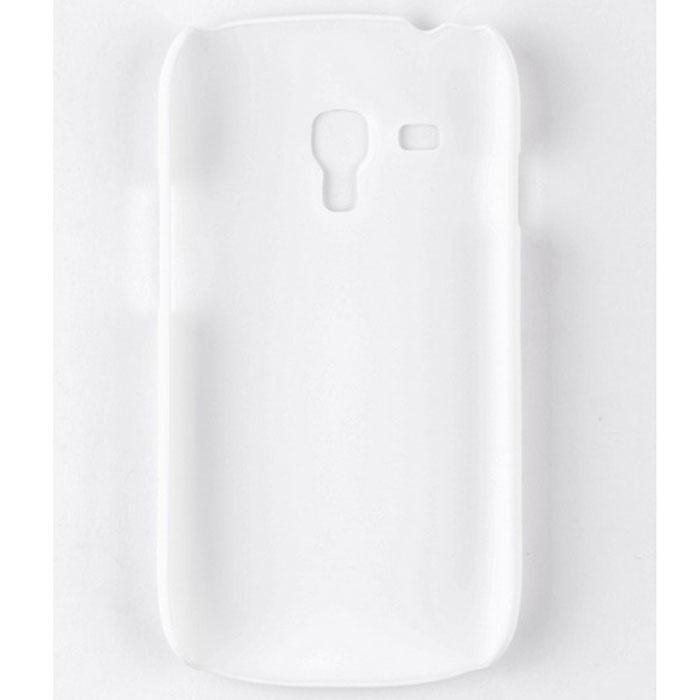 Nillkin Super Frosted Shield чехол для Samsung Galaxy SIII mini, WhiteT-N-S3mini-001Чехол Nillkin Super Frosted Shield для Samsung Galaxy SIII mini изготовлен из экологически чистого поликарбоната путем высокотемпературной высокоточной формовки. Обе стороны чехла выполнены в соответствии с самой современной технологией изготовления матовых материалов, устойчивых к оседанию пыли, и покрыты краской, светящейся под воздействием ультрафиолета. Элегантный дизайн, чехол приятен на ощупь. Жесткость чехла предотвращает телефон от повреждений во время транспортировки. Размер чехла точно соответствует размеру телефона с четким соответствием всех функциональных отверстий. Вы можете использовать чехол, как вам будет удобно. Он изготовлен из цельной пластины методом загиба, износостойкий, устойчив к оседанию пыли, не скользит, устойчив к образованию отпечатков, легко чистится. Супертонкий Не скользит в руках