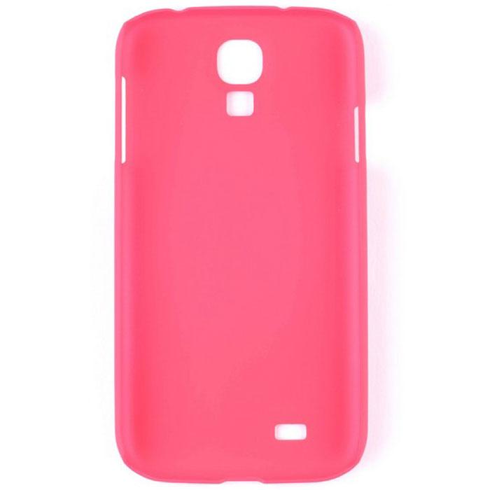 Nillkin Super Frosted Shield чехол для Samsung Galaxy S4, RedT-N-SGS4-002Чехол Nillkin Super Frosted Shield для Samsung Galaxy S4 изготовлен из экологически чистого поликарбоната путем высокотемпературной высокоточной формовки. Обе стороны чехла выполнены в соответствии с самой современной технологией изготовления матовых материалов, устойчивых к оседанию пыли, и покрыты краской, светящейся под воздействием ультрафиолета. Элегантный дизайн, чехол приятен на ощупь. Жесткость чехла предотвращает телефон от повреждений во время транспортировки. Размер чехла точно соответствует размеру телефона с четким соответствием всех функциональных отверстий. Вы можете использовать чехол, как вам будет удобно. Он изготовлен из цельной пластины методом загиба, износостойкий, устойчив к оседанию пыли, не скользит, устойчив к образованию отпечатков, легко чистится. Супертонкий Не скользит в руках