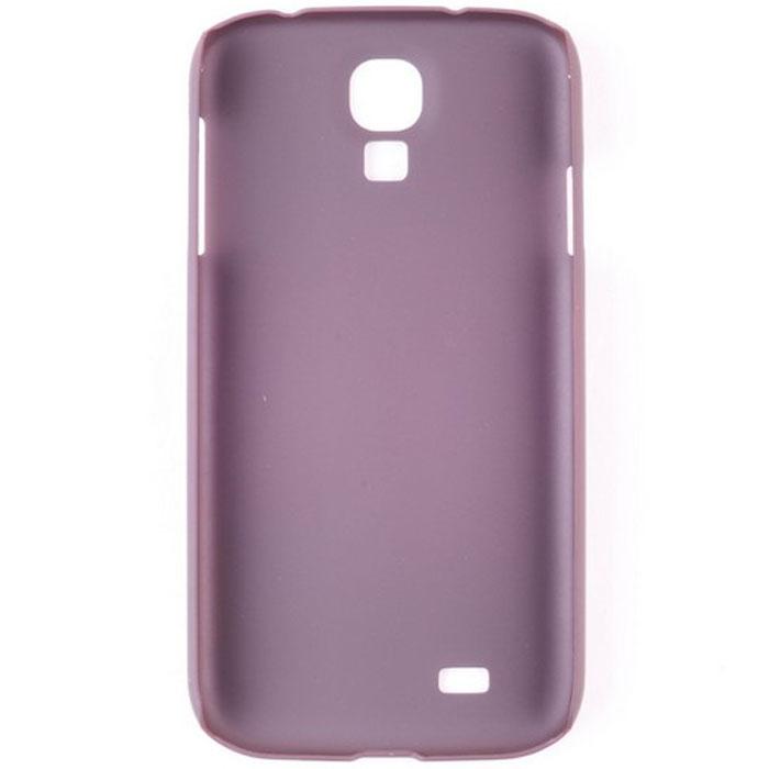 Nillkin Super Frosted Shield чехол для Samsung Galaxy S4, BrownT-N-SGS4-002Чехол Nillkin Super Frosted Shield для Samsung Galaxy S4 изготовлен из экологически чистого поликарбоната путем высокотемпературной высокоточной формовки. Обе стороны чехла выполнены в соответствии с самой современной технологией изготовления матовых материалов, устойчивых к оседанию пыли, и покрыты краской, светящейся под воздействием ультрафиолета. Элегантный дизайн, чехол приятен на ощупь. Жесткость чехла предотвращает телефон от повреждений во время транспортировки. Размер чехла точно соответствует размеру телефона с четким соответствием всех функциональных отверстий. Вы можете использовать чехол, как вам будет удобно. Он изготовлен из цельной пластины методом загиба, износостойкий, устойчив к оседанию пыли, не скользит, устойчив к образованию отпечатков, легко чистится. Супертонкий Не скользит в руках