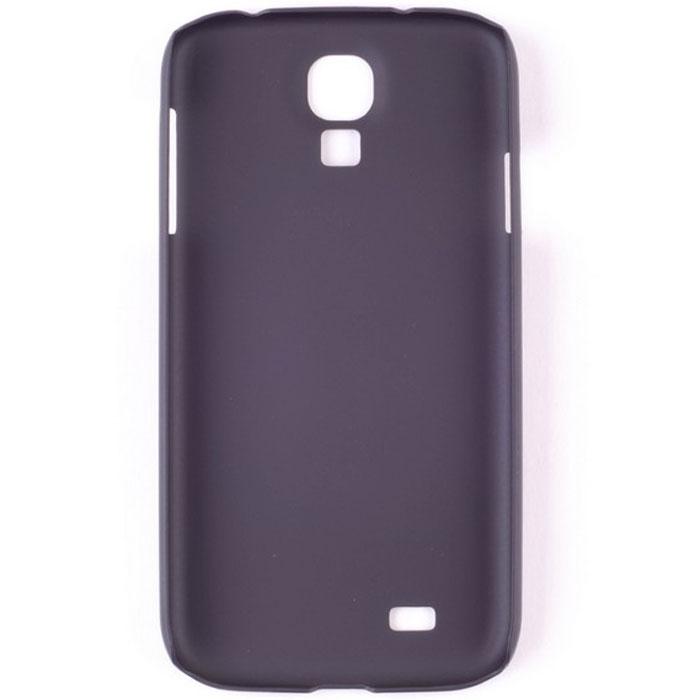 Nillkin Super Frosted Shield чехол для Samsung Galaxy S4, BlackT-N-SGS4-002Чехол Nillkin Super Frosted Shield для Samsung Galaxy S4 изготовлен из экологически чистого поликарбоната путем высокотемпературной высокоточной формовки. Обе стороны чехла выполнены в соответствии с самой современной технологией изготовления матовых материалов, устойчивых к оседанию пыли, и покрыты краской, светящейся под воздействием ультрафиолета. Элегантный дизайн, чехол приятен на ощупь. Жесткость чехла предотвращает телефон от повреждений во время транспортировки. Размер чехла точно соответствует размеру телефона с четким соответствием всех функциональных отверстий. Вы можете использовать чехол, как вам будет удобно. Он изготовлен из цельной пластины методом загиба, износостойкий, устойчив к оседанию пыли, не скользит, устойчив к образованию отпечатков, легко чистится. Супертонкий Не скользит в руках