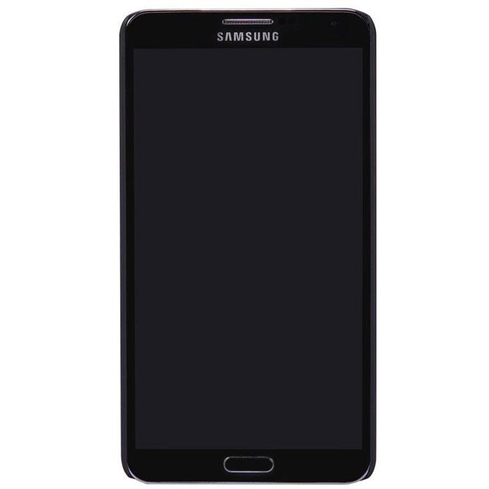 Nillkin Super Frosted Shield чехол для Samsung Galaxy Note 3, BlackT-N-SGN3-002Чехол Nillkin Super Frosted Shield для Samsung Galaxy Note 3 изготовлен из экологически чистого поликарбоната путем высокотемпературной высокоточной формовки. Обе стороны чехла выполнены в соответствии с самой современной технологией изготовления матовых материалов, устойчивых к оседанию пыли, и покрыты краской, светящейся под воздействием ультрафиолета. Элегантный дизайн, чехол приятен на ощупь. Жесткость чехла предотвращает телефон от повреждений во время транспортировки. Размер чехла точно соответствует размеру телефона с четким соответствием всех функциональных отверстий. Вы можете использовать чехол, как вам будет удобно. Он изготовлен из цельной пластины методом загиба, износостойкий, устойчив к оседанию пыли, не скользит, устойчив к образованию отпечатков, легко чистится. Супертонкий Не скользит в руках