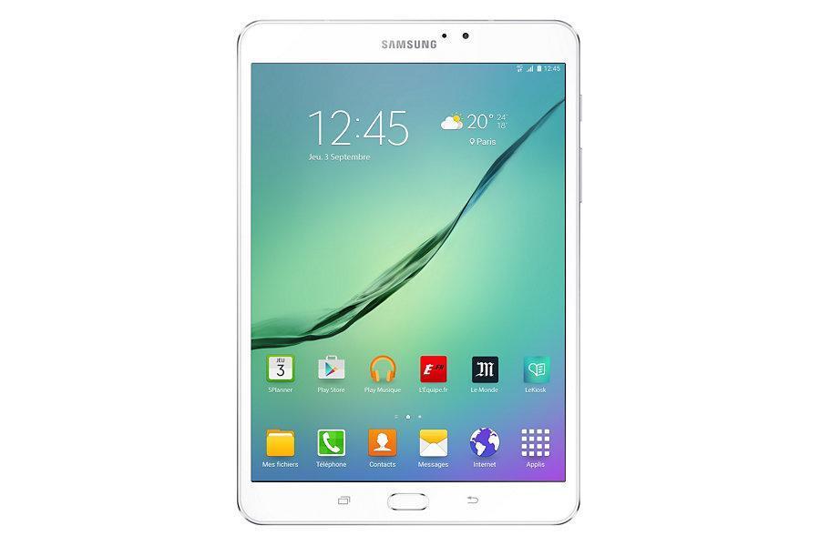 Samsung Galaxy Tab S 2 SM-T715, White