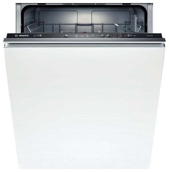 Bosch GmbH Bosch SMV40D00RU встраиваемая посудомоечная машина