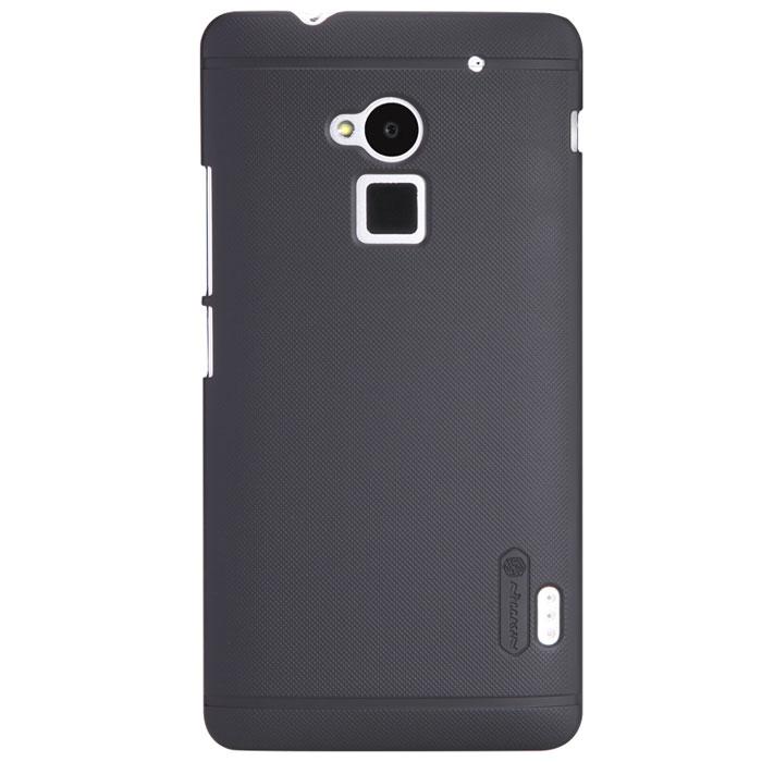 Nillkin Super Frosted Shield чехол для HTC One Max, BlackT-N-H8088-002Чехол Nillkin Super Frosted Shield для HTC One Max изготовлен из экологически чистого поликарбоната путем высокотемпературной высокоточной формовки. Обе стороны чехла выполнены в соответствии с самой современной технологией изготовления матовых материалов, устойчивых к оседанию пыли, и покрыты краской, светящейся под воздействием ультрафиолета. Элегантный дизайн, чехол приятен на ощупь. Жесткость чехла предотвращает телефон от повреждений во время транспортировки. Размер чехла точно соответствует размеру телефона с четким соответствием всех функциональных отверстий. Вы можете использовать чехол, как вам будет удобно. Он изготовлен из цельной пластины методом загиба, износостойкий, устойчив к оседанию пыли, не скользит, устойчив к образованию отпечатков, легко чистится. Супертонкий Не скользит в руках