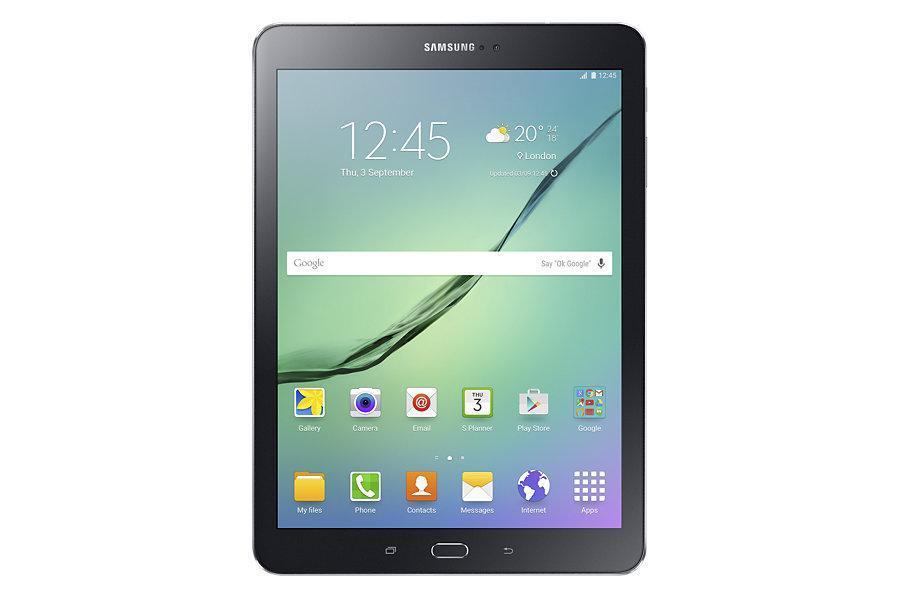Samsung Galaxy Tab S 2 SM-T710, BlackSM-T710NZKESERНе важно где вы находитесь, он будет всегда с вами. Легкий, тонкий, стильный – он решает любые задачи на лету, будь то офисная презентация и таблицы Excel или самые современные игры. Непревзойденный экран SuperAMOLED передаст все мельчайшие детали фотографии или видео с яркими реалистичными цветами. Не нужно компромиссов – живите легко с Samsung Galaxy Tab S2. Экран планшета Galaxy Tab S2 с соотношением сторон 4:3 обеспечивает идеальные условия для выполнения ваших офисных задач. Используйте обложку-клавиатуру с планшетом Galaxy Tab S2 как обычный компьютер, когда вам нужно работать с разными офисными документами 8-мегапиксельная камера планшета Galaxy Tab S2 со светосильным объективом (f/1,9) позволяет делать яркие и четкие снимки и снимать видео даже при низком уровне освещенности. На контрастном и ярком экране с матрицей Super AMOLED, которая передает 94% цветов вы не упустите ни одной детали. Ваши данные под надежной защитой....