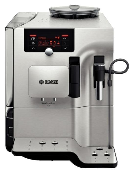 Bosch TES80329RW VeroSelection кофемашина, Bosch GmbH
