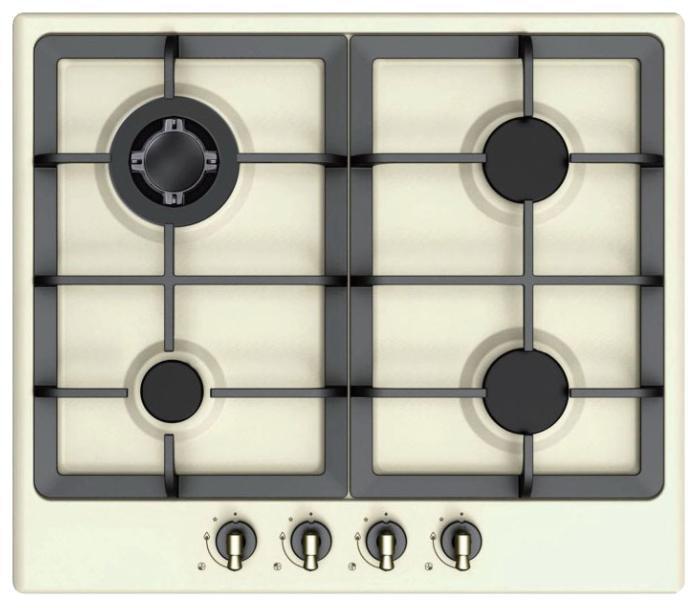 Midea Q452 SFD Iv варочная панель газоваяQ452SFD-IVГазовая независимая варочная поверхность Midea Q452SFD-IV выполнена в классическом дизайне. Она придаст вашей кухне элегантность, а работе на кухне простоты и комфорта. Для вашей безопасности существует такая полезная функция, как контроль над утечкой газа, которая обезопасит вас от неприятных инцидентов.