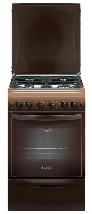 GEFEST 5100-02 0001 газовая плита