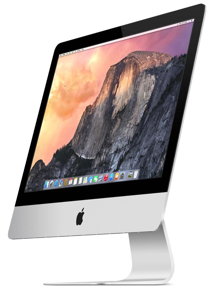 "Apple iMac 21.5"" (APD-Z0PE0003W) моноблок"