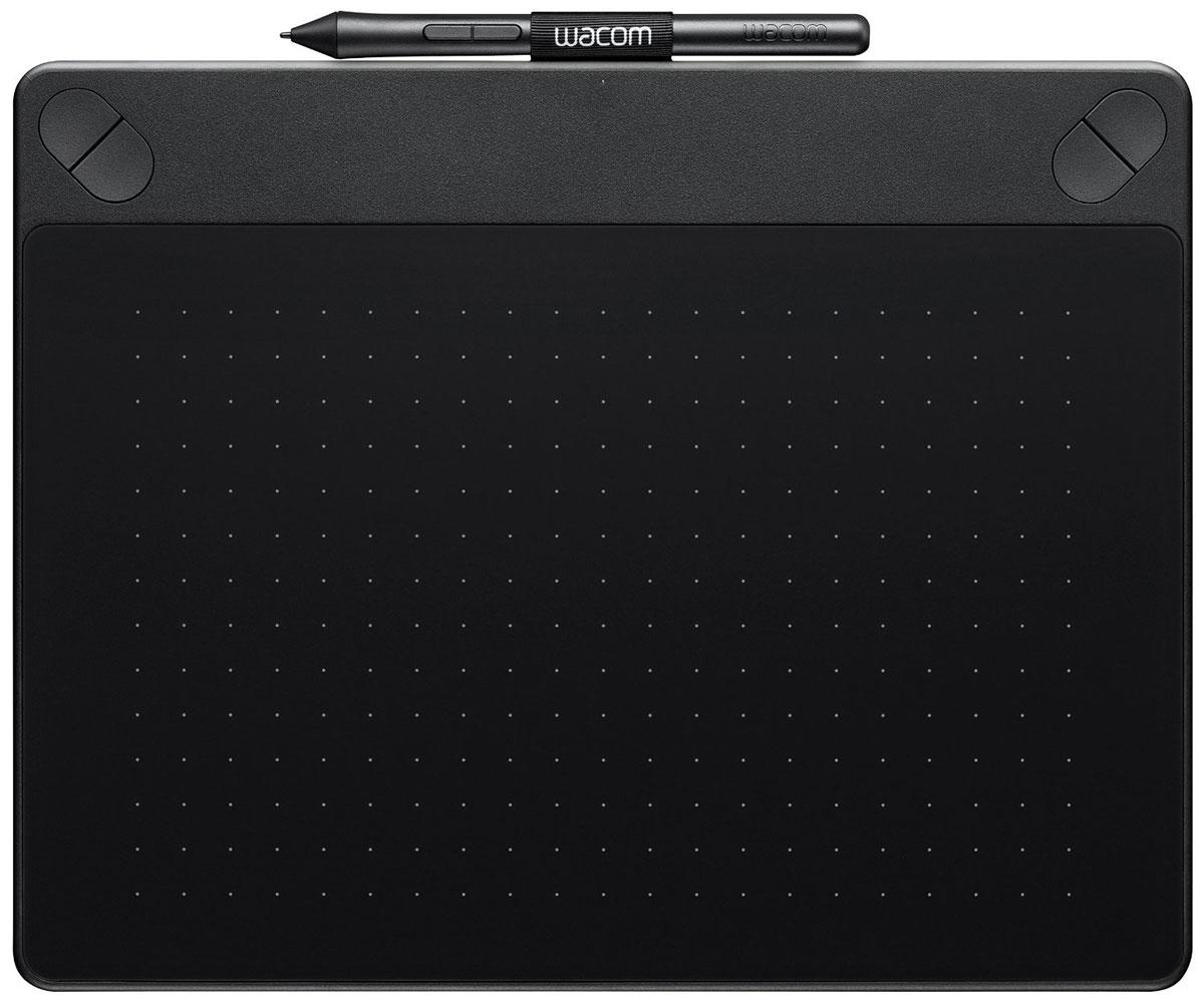 Wacom Intuos Art PT M, Black графический планшет (CTH-690AK-N) ( 4949268619523 )
