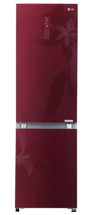LG GA-B489TGRF холодильник
