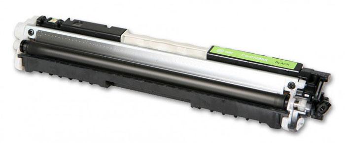 Cactus CS-C729BK, Black тонер-картридж для Canon i-Sensys LBP-7010C/ LBP-7018CCS-C729BKКартридж Cactus CS-C729BK для лазерных принтеров Canon i-Sensys. Расходные материалы Cactus для лазерной печати максимизируют характеристики принтера. Обеспечивают повышенную чёткость чёрного текста и плавность переходов оттенков серого цвета и полутонов, позволяют отображать мельчайшие детали изображения. Обеспечивают надежное качество печати.