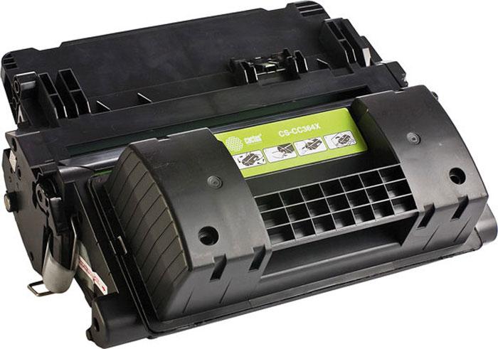 Cactus CS-CC364XS, Black тонер-картридж для HP Laser Jet P4015/P4515CS-CC364XSКартридж Cactus CS-CC364XS для лазерных принтеров HP. Расходные материалы Cactus для лазерной печати максимизируют характеристики принтера. Обеспечивают повышенную чёткость чёрного текста и плавность переходов оттенков серого цвета и полутонов, позволяют отображать мельчайшие детали изображения. Обеспечивают надежное качество печати.