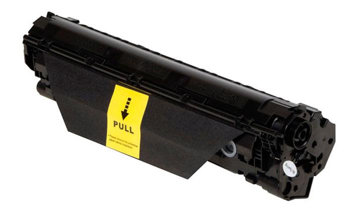 Cactus CS-CE285AS, Black тонер-картридж для HP LaserJet P1102/P1102W/M1130/M1132CS-CE285ASКартридж Cactus CS-CE285AS для лазерных принтеров HP. Расходные материалы Cactus для лазерной печати максимизируют характеристики принтера. Обеспечивают повышенную чёткость чёрного текста и плавность переходов оттенков серого цвета и полутонов, позволяют отображать мельчайшие детали изображения. Обеспечивают надежное качество печати.