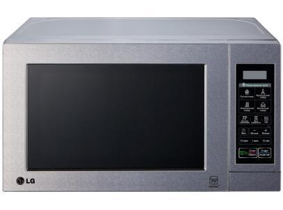 LG MH6044V СВЧ-печьMH-6044VВместо того, чтобы гадать, сколько времени и при какой температуре готовить блюдо, выберите опцию меню, нажмите кнопку и процесс пошел!. По завершении процесса ваша семья будет приятно удивлена вашим кулинарным искусством, но пусть это будет ваш маленький секрет.