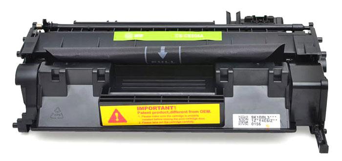 Cactus CS-CE505AS, Black тонер-картридж для HP LJ P2055/P2035CS-CE505ASКартридж Cactus CS-CE505AS для лазерных принтеров HP. Расходные материалы Cactus для лазерной печати максимизируют характеристики принтера. Обеспечивают повышенную чёткость чёрного текста и плавность переходов оттенков серого цвета и полутонов, позволяют отображать мельчайшие детали изображения. Обеспечивают надежное качество печати.