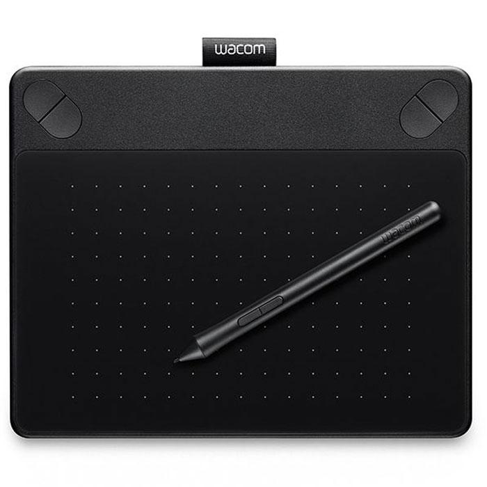 Wacom Intuos Art PT S, Black графический планшет (CTH-490AK-N) ( CTH-490AK-N )