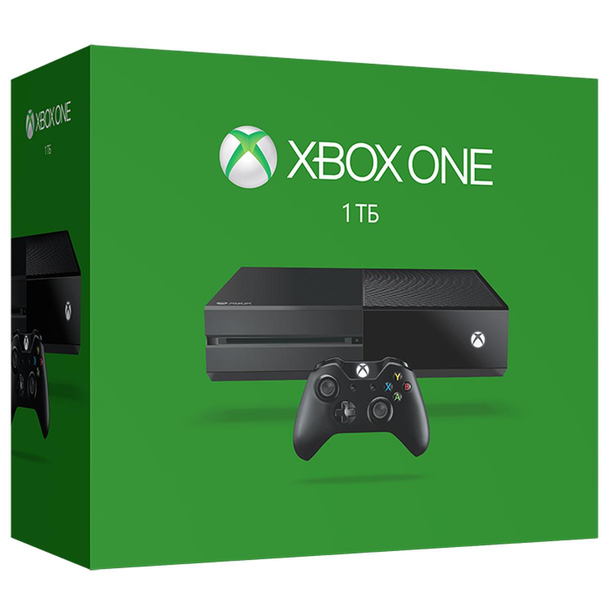 Игровая приставка Xbox One 1 ТБ5C6-00061Xbox One - игровая консоль компании Microsoft c лучшими играми и самым продвинутым мультиплеером за всю историю Xbox. Благодаря регулярным обновлениям и улучшениям Xbox One дает больше возможностей в любимых играх. С помощью стриминга можно играть в игры с Xbox One на любом домашнем ПК или планшете с Windows 10. Не забудьте приобрести подписку Xbox Live Gold (https://www.ozon.ru/context/detail/id/7102216/?item=28577322). 4 причины купить Xbox One: Лучшая линейка игр в истории Xbox. Играйте в такие эксклюзивы, как Halo 5: Guardians, Forza Motorsport 6, Gears of War: Ultimate Edition и Quantum Break. Приобретите такие блокбастеры, как Fallout 4, FIFA 16 и Tom Clancys Rainbow Six Siege. Xbox One - это единственная консоль, где вы можете играть в новинки от EA до их официального запуска в течение ограниченного времени с подпиской EA Access Играйте в игры Xbox 360 на Xbox One. На Xbox One работает функция обратной совместимости, которая ...