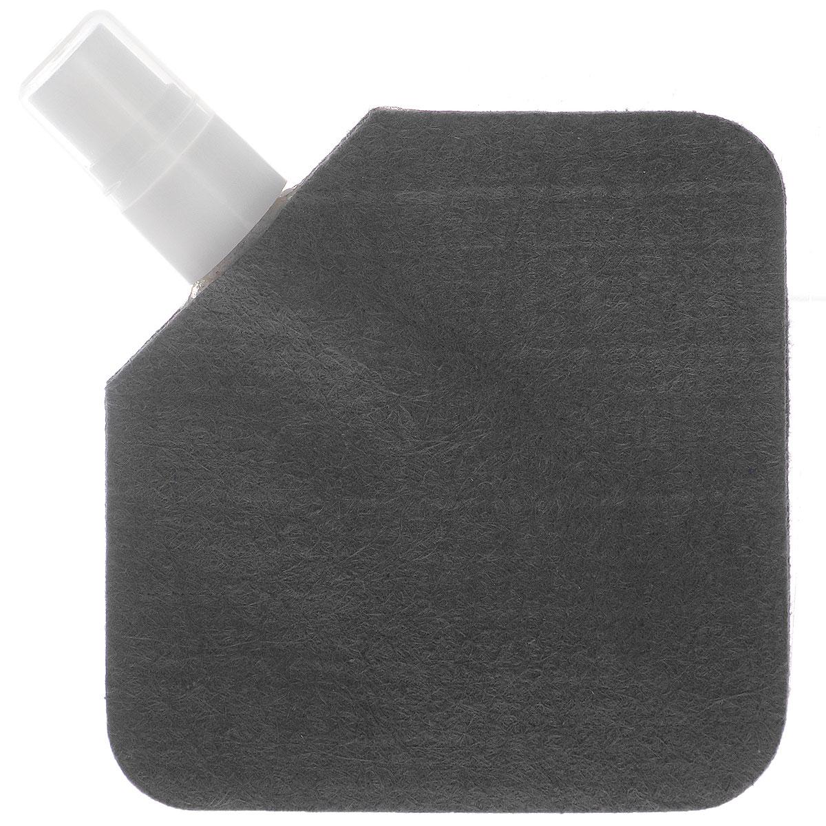 Мoderna 20475 чистящее средство-салфетка20475Чистящее средство-салфетка используется для ухода и очистки экранов планшетов, смартфонов и других оптических поверхностей. Не содержит спиртов и растворителей, безопасно для кожи рук. 10 мл средства соответствует 80 очисткам экрана.