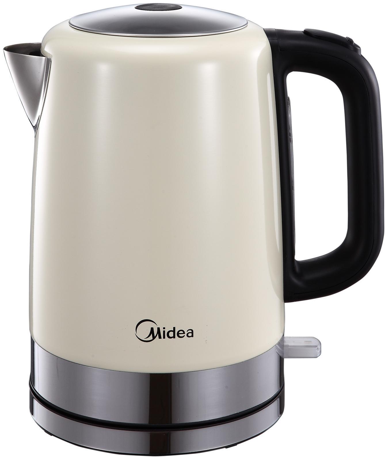 Midea MK-M317C2A-IV, Ivory электрический чайник