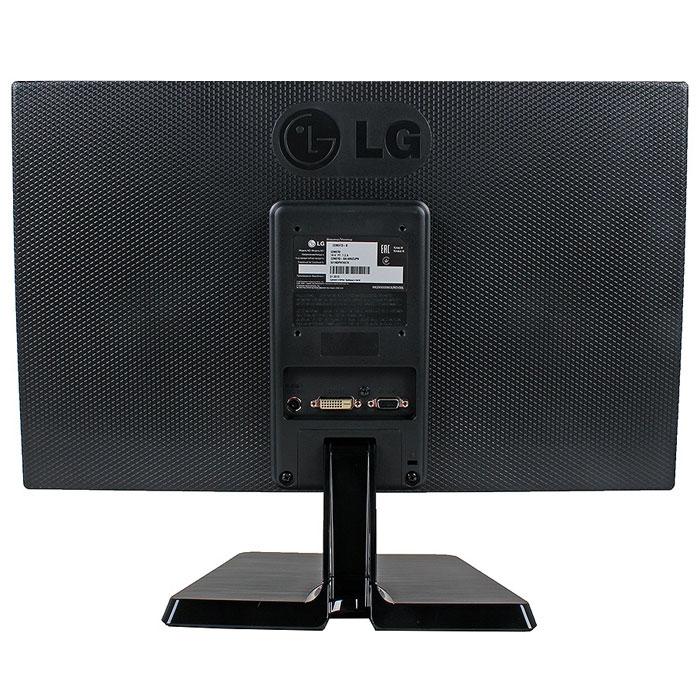 LG Flatron 22M37D-B монитор