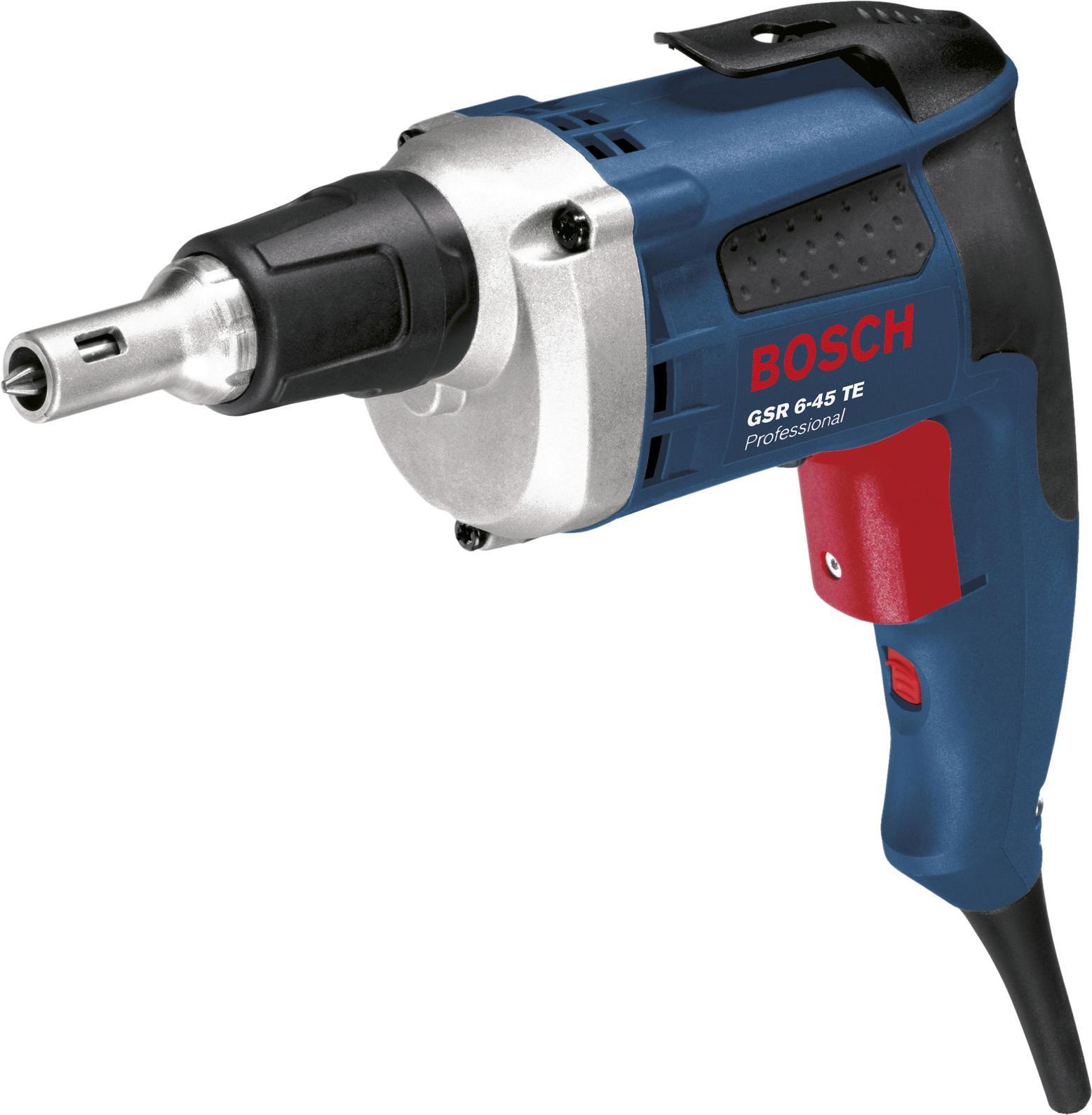 Шуруповерт Bosch GSR 6-45TE0.601.445.100