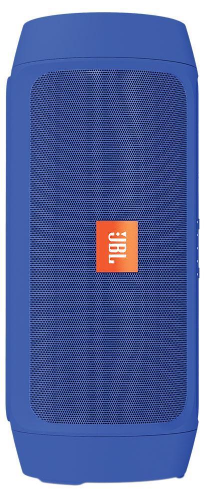 JBL Charge 2+, Blue портативная акустическая система