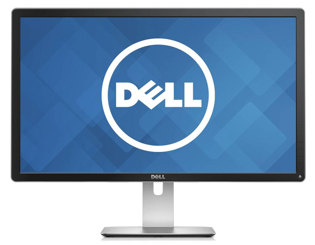 Dell P2715Q монитор5397063621699, 2715-1699Dell P2715Q - 27-дюймовый монитор с разрешением Ultra HD 4K. Наслаждайтесь потрясающе четким изображением с разрешением Ultra HD 4K, в четыре раза превосходящим разрешение Full HD, на мониторе с диагональю 27 дюймов, который характеризуется широким охватом цветового спектра и высокой надежностью. Технология MST позволяет легкой подключить второй монитор непосредственно к первому. А поддержка стандарта MHL позволяет подключить мобильное устройство для вывода изображения с него на монитор. Возможна также зарядка подключенных к монитору гаджетов. Монитор имеет эргономичную подставку, поэтому вы можете установить его как вам удобно в данный момент. Доступна регулировка положения (высота/наклон/поворот влево-вправо), высоты (115 мм), наклона, а также поворот экрана в портретный режим на 90°. Специальной разработанная система Flicker-Free устраняет ШИМ-мерцание в подсветке для максимально чистой и яркой картинки. Также для данной...