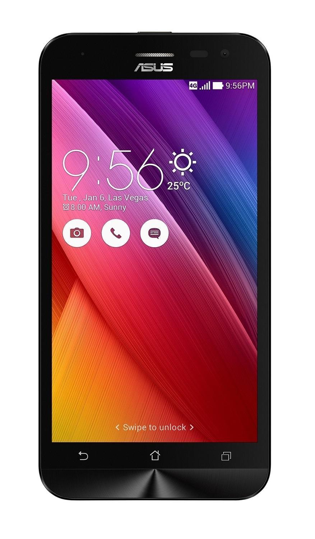 ASUS ZenFone 2 Laser ZE550KL 16GB, Black (90AZ00L1-M00470)90AZ00L1-M00470Беспрецедентная производительность, четкое изображение, интуитивно понятный пользовательский интерфейс – все это вы найдете в новом смартфоне ASUS. ZenFone 2 Laser выполнен в эргономичном корпусе, который удобно ложится в ладонь. Оригинальным и весьма удобным решением в его дизайне является расположенная на задней панели корпуса кнопка, с помощью которой можно делать фотоснимки, изменять громкость звука и т.д. Дополнительной компактности корпуса ZenFone 2 Laser удалось добиться за счет уменьшения толщины экранной рамки. Отношение размера экрана к размеру передней панели составляет целых 70%! Gorilla Glass 4 – последняя версия защитного покрытия дисплея от разработчиков Corning. Она вдвое прочнее предыдущей версии в тесте на падение, обладает в 2,5 раза большей остаточной прочностью и на 85% долговечней при ежедневном использовании. Тыловая камера смартфона ZenFone 2 Laser обладает системой моментальной лазерной фокусировки, срабатывающей всего за 0,3 с,...