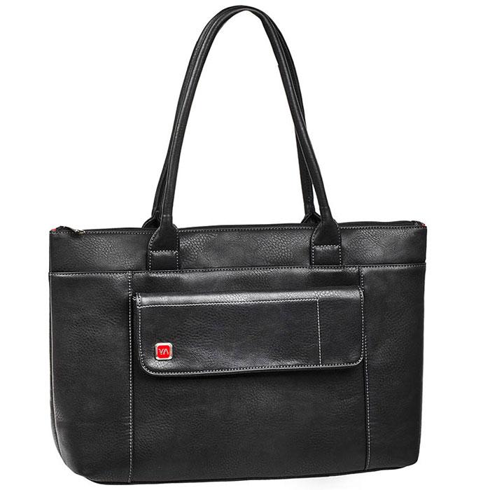 "Riva 8991 сумка для ноутбука 15,6"", Black"