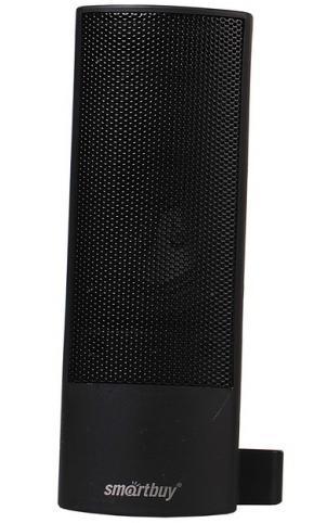 SmartBuy Desktop Disco 70 SBA-1500 акустическая системаSBA-1500Стильные стереоколонки для вашего рабочего стола: специальный механизм крепления превращает колонки в одну мощную аудиосистему, прекрасно вписывающуюся в интерьер рабочего места!