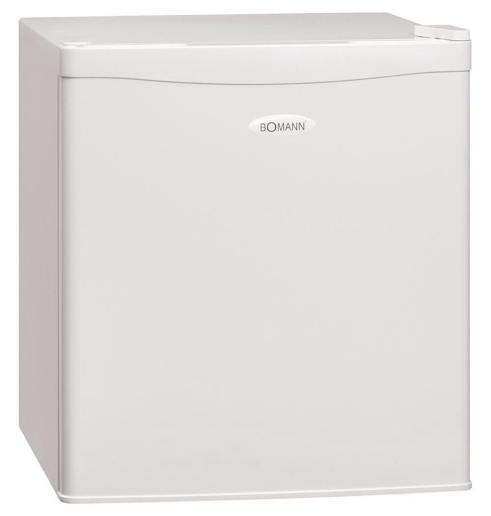 Bomann GB 388, White морозильная камераGB 388 weisВ51смШ43,9 смГ49см,55 Вт,33 л,Класс А+,Хладогент R600a,1 компрессор,термостат, до -18 градусов, сохранение температуры при отключении энергии до 12 часов