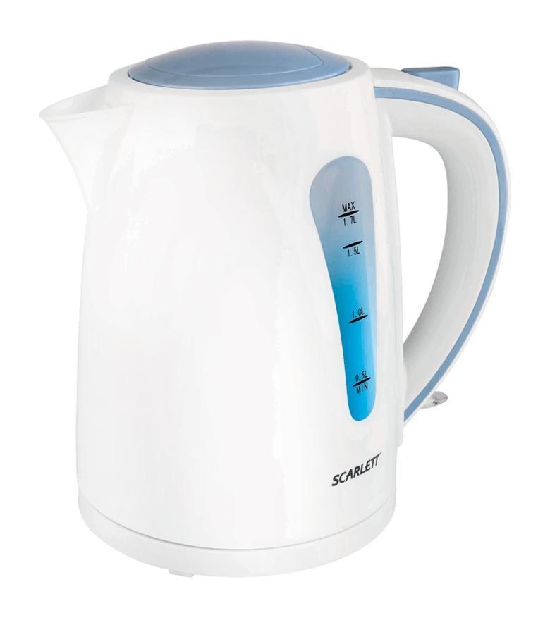 Scarlett SC-EK18P14 электрический чайник