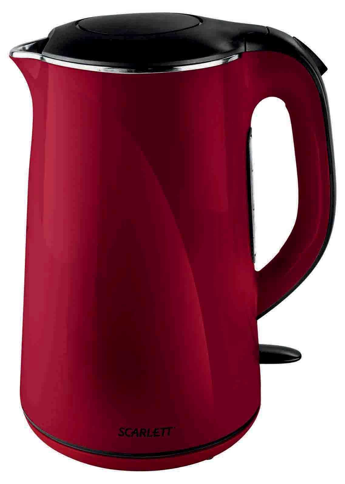 Scarlett SC-EK21S05 электрический чайник