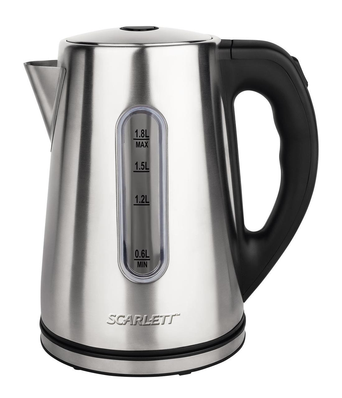 Scarlett SC-EK21S21 электрический чайник
