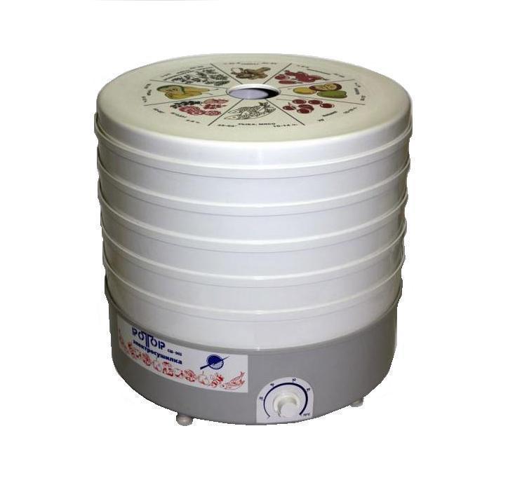 Ротор Ротор-002 сушилка для овощей ( Ротор СШ-002 )