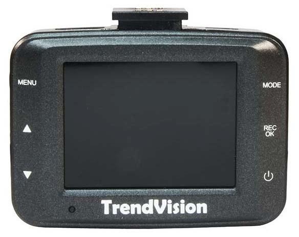 TrendVision TDR-200 видеорегистратор