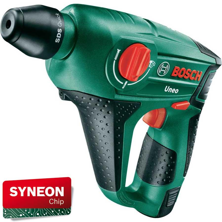 Перфоратор Bosch Uneo 10.8 LI-2 (0603984024) ( 0603984024 )