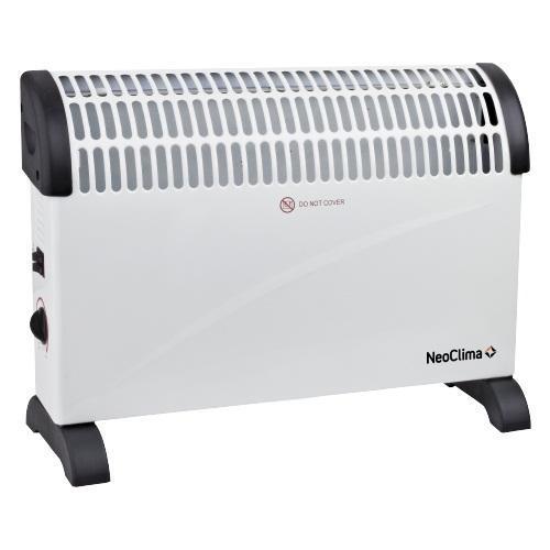 Neoclima Fast конвектор25457Тонкая пластина из диэлектрического материала, густо «прошитая» хром-никелевой нитью. Имеет низкое тепловое сопротивление «нагреватель-среда» низкую инерционность, мгновенный, без задержки, выход на рабочий режим, что позволяет обеспечить более точное поддержание рабочей температуры в помещении и обусловливает высокую экономичность обогревательных приборов на базе таких нагревателей.