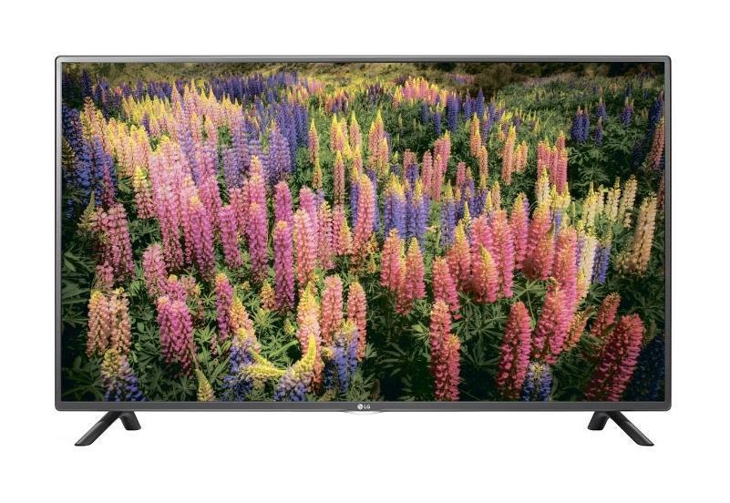 LG 32LF560U телевизор