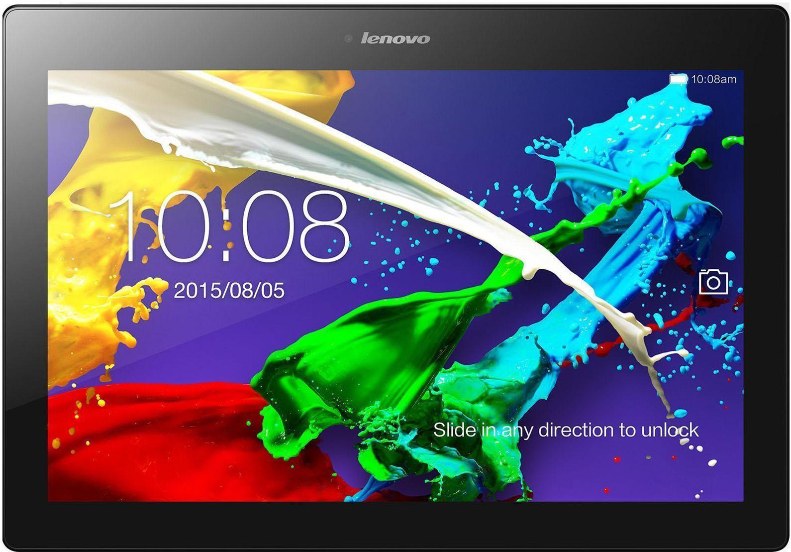 Lenovo Tab 2 A10-70 LTE, Midnight Blue (ZA010014RU)