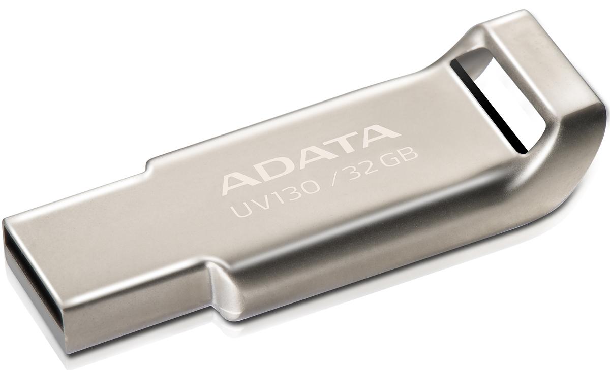ADATA UV130 32GB, Gold USB-����������