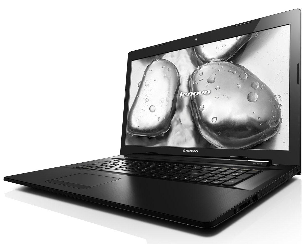 Lenovo IdeaPad G7080, Black (80FF005ERK)