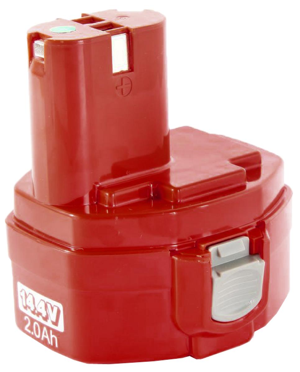 Аккумулятор Hammer AKM142030587Аккумуляторная батарея Hammer AKM1420 предназначена для использования с аккумуляторными шуруповертами и дрелями. Работает при температуре от +5°C до +50°C. Для зарядки аккумулятора достаточно 40 минут. Совместимые модели: Makita: 6228, 6280, 6281, 6336, 6337, 6339, 8280, 8281, 8433.