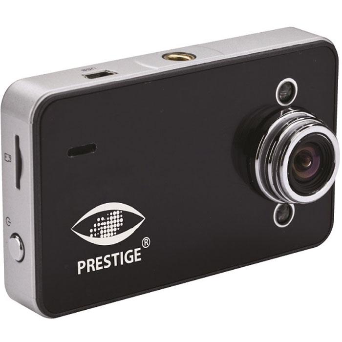 Prestige AV-110, Black видеорегистратор