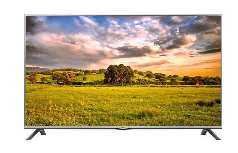 LG 42LF551C телевизор