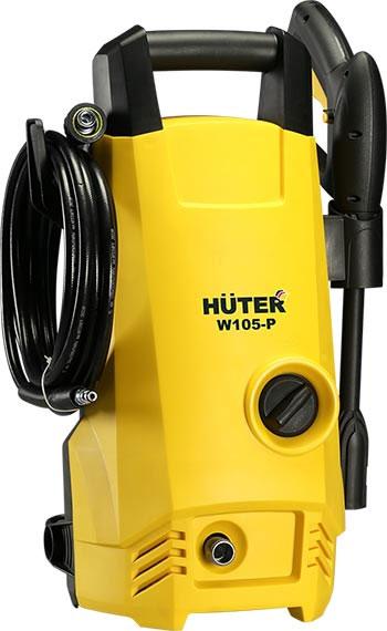 Минимойка Huter W105-P ( W105-Р )