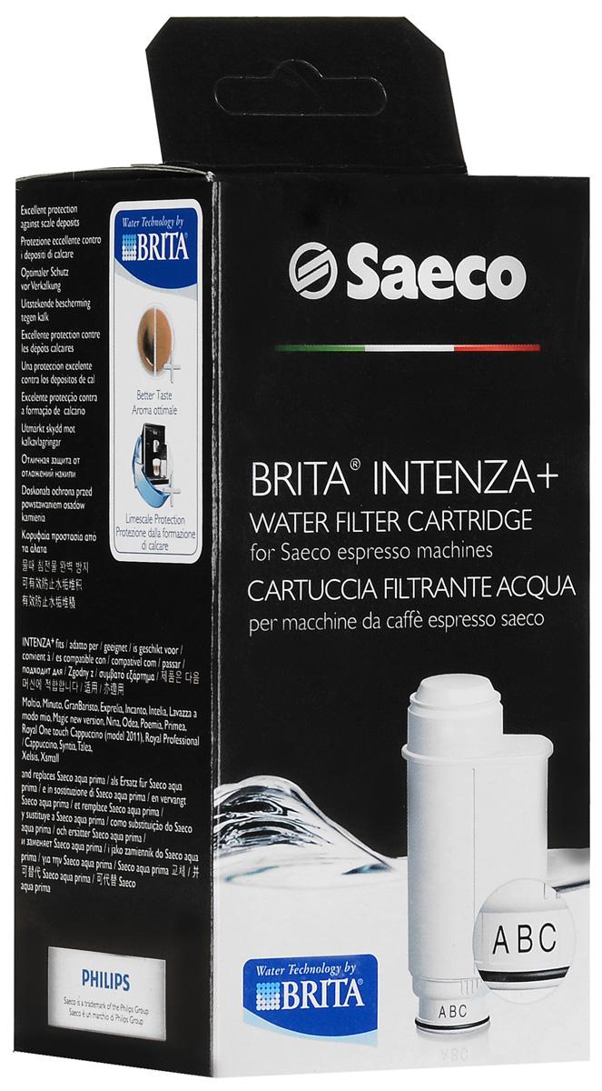 Philips Saeco CA6702/00 Brita Intenza+ фильтр для водыCA6702/00Инновационный картридж фильтра для воды Philips 6702/00 Brita Intenza + специально разработан для зашиты Вашей любимой эспрессо-кофемашимы Philips Seaco. Он идеально фильтрует воду, усиливая аромат и сохраняя безупречный вкус кофе. Чистая фильтрованная вода для более богатого аромата: Вода - это незаменимый ингредиент, без которого не получится приготовить кофе. Для превосходного вкуса напитка необходимо проводить качественную фильтрацию воды. Именно поэтому все эспрессо-кофемашины Saeco могут быть дополнительно оснащены инновационным фильтром для воды Intenza+. Компания Philips разработала этот фильтр совместно с компанией Brita - ведущим поставщиком бытовых фильтров для воды во всем мире. Просто установите уровень жесткости воды, и передовая технология сделает все остальное. Результат - идеальная вода для приготовления невероятно ароматного эспрессо. Параметры настройки для выбора степени насыщенности аромата: Настройки этой...